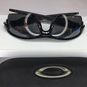 Oakley Flak™ 2.0 Matte Black Sunglasses